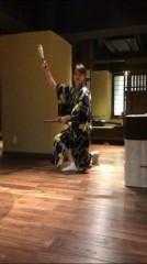 丸岡真由子 公式ブログ/桜と剣士どす 画像3