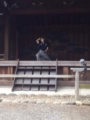 丸岡真由子 公式ブログ/旅してるみたいどす 画像3