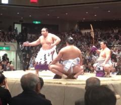 丸岡真由子 公式ブログ/大相撲九州場所優勝的中どす 画像2