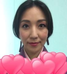 丸岡真由子 公式ブログ/戦国シェイクスピアマクベス初日どす 画像1