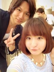 あやまんJAPAN 公式ブログ/サマーカット和田 画像3