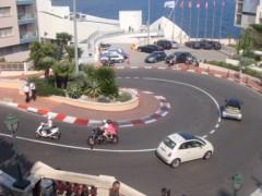 伊藤真奈美(アズライト) 公式ブログ/モナコ公国 画像3