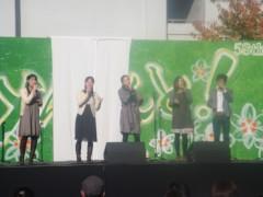 伊藤真奈美(アズライト) 公式ブログ/東京学芸大学、最後の学祭!!!!!! 画像1