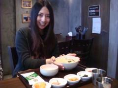 伊藤真奈美(アズライト) 公式ブログ/韓国の 画像2