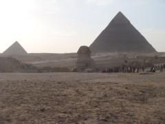 伊藤真奈美(アズライト) 公式ブログ/エジプト 画像3