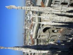 伊藤真奈美(アズライト) 公式ブログ/イタリア☆ミラノにて 画像2