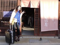 伊藤真奈美(アズライト) 公式ブログ/弁天島to名古屋to三重 画像3