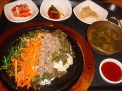伊藤真奈美(アズライト) 公式ブログ/韓国の 画像3
