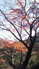 伊藤真奈美(アズライト) 公式ブログ/☆奥多摩一人旅☆ 画像2