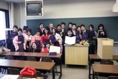 伊藤真奈美(アズライト) 公式ブログ/卒業式 画像3