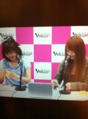 柿原奈々 公式ブログ/今日は何と初MC(>_<)♡ 画像3