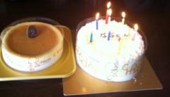 柿原奈々 公式ブログ/Happy Birthday自分 画像2