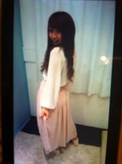 柿原奈々 公式ブログ/今日は何と初MC(>_<)♡ 画像2