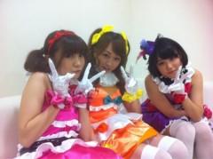 柿原奈々 公式ブログ/TOKYO IDOL FESTIVAL 1日目 画像3