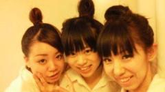 桐山もえ(ポンバシwktkメイツ) 公式ブログ/団子3姉妹♪ 画像1