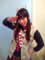桐山もえ(ポンバシwktkメイツ) 公式ブログ/2012-01-23 00:21:25 画像3
