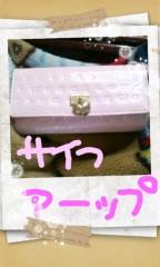 桐山もえ(ポンバシwktkメイツ) 公式ブログ/おさいふーヽ( ´ー`)ノ 画像2