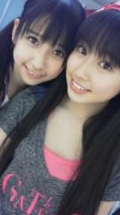 玉井詩織(ももいろクローバー) 公式ブログ/Zepp大阪(^^) 画像3