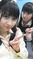 玉井詩織(ももいろクローバー) 公式ブログ/アイドルちん最終回(>_<) 画像1