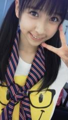 玉井詩織(ももいろクローバー) 公式ブログ/Zepp大阪(^^) 画像1