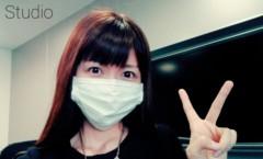 中村麻由 公式ブログ/撮影! 画像2