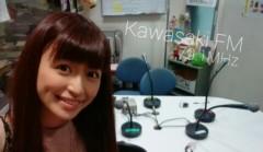 中村麻由 公式ブログ/10/22  ラジオ! 画像1