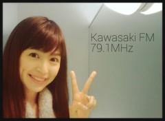 中村麻由 公式ブログ/ラジオ出演のお知らせ 画像1