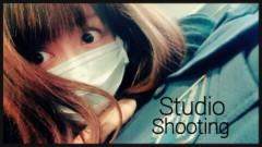 中村麻由 公式ブログ/撮影! 画像1