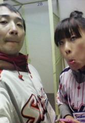 快信孝(チックタックブーン) 公式ブログ/ヤクルトファン感謝 画像2
