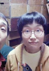 快信孝(チックタックブーン) 公式ブログ/久々に 画像1