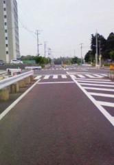 快信孝(チックタックブーン) 公式ブログ/この道を 画像1