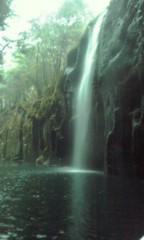 快信孝(チックタックブーン) 公式ブログ/滝 画像1