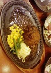 快信孝(チックタックブーン) 公式ブログ/お腹がグ〜 画像1