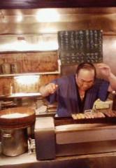 快信孝(チックタックブーン) 公式ブログ/美味い焼鳥 画像1