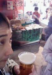 快信孝(チックタックブーン) 公式ブログ/東京ドームにて 画像3