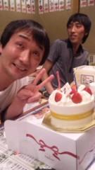 快信孝(チックタックブーン) 公式ブログ/フットサルの後 画像2