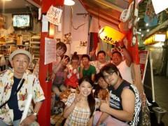 快信孝(チックタックブーン) 公式ブログ/先日の 画像1
