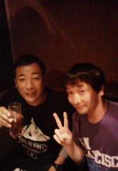 快信孝(チックタックブーン) 公式ブログ/昨夜 画像1