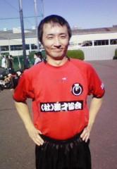 快信孝(チックタックブーン) 公式ブログ/久々のフットサル 画像1