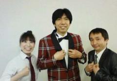 快信孝(チックタックブーン) 公式ブログ/Wコロンねづっちさんと 画像1
