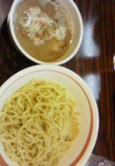 快信孝(チックタックブーン) 公式ブログ/昼食 画像1