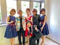 あいざき進也 公式ブログ/夢スター歌謡祭関西ツアー&tasteライブ 画像1