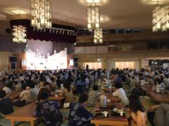 あいざき進也 公式ブログ/長島温泉 中間報告 画像3