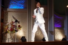 あいざき進也 公式ブログ/長島温泉 湯あみの島 パート2 画像1