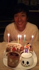 あいざき進也 公式ブログ/娘が誕生日のお祝いをしてくれました 画像1