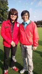 あいざき進也 公式ブログ/アキラとゴルフ 画像1