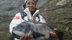 あいざき進也 公式ブログ/釣りチーム例会&ホームグランド 画像1