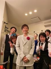 あいざき進也 公式ブログ/写真、伊藤さん写ってなかったので… 画像1