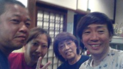 あいざき進也 公式ブログ/ホームグランドに行って来ました 画像2