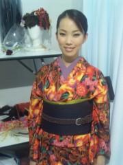 菅井悦子 公式ブログ/半目ですが 画像1